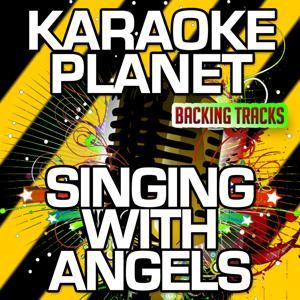 Singing with Angels (Karaoke Version) (Originally Performed By Suzi Quatro & The Jordanaires)