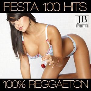 Fiesta 100 Hits 100% Reggaeton