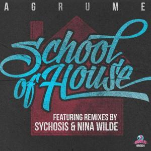 School Of House EP