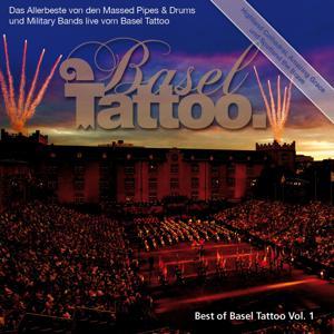 Best of Basel Tattoo Vol. 1