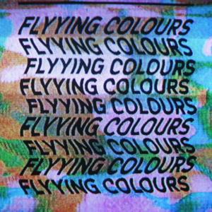 Flyying Colours EP