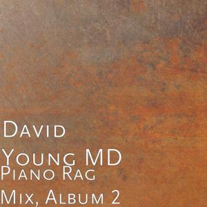 Piano Rag Mix, Album 2
