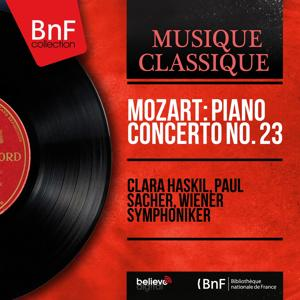 Mozart: Piano Concerto No. 23 (Mono Version)