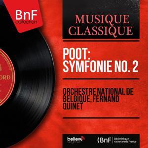 Poot: Symfonie No. 2 (Mono Version)