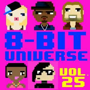 8-Bit Universe, Vol. 25