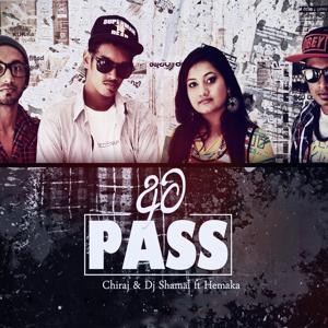 8 Pass