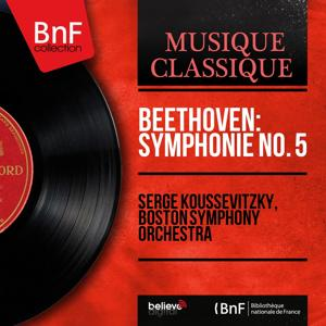 Beethoven: Symphonie No. 5 (Mono Version)