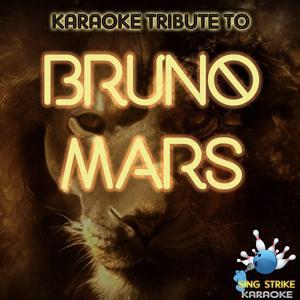 Karaoke Tribute to Bruno Mars