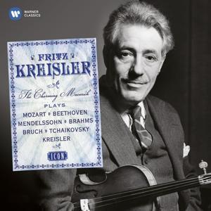 Icon: Fritz Kreisler