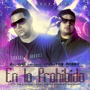 En Lo Prohibido (feat. Carlitos Rossy)