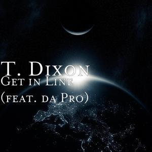 Get in Line (feat. da Pro)