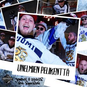 Unelmien Pelikenttä (feat. SuperStefu)
