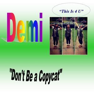 Don't Be a Copycat