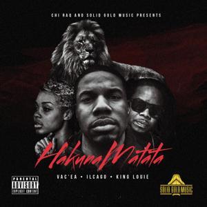 Hakuna Matata (feat. Vac'ea & King Louie)