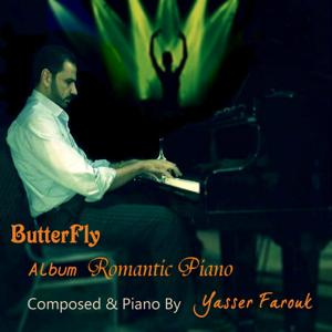 Butterfly - Romantic Piano