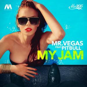 My Jam (feat. Pitbull)