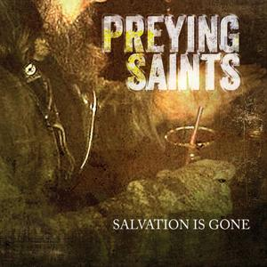 Salvation Is Gone