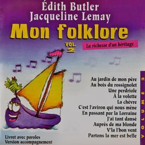 Mon Folklore, Vol. 2