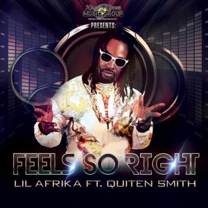 Feels so Right (feat. Quiten Smith)