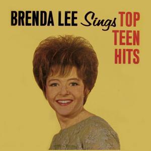 Sings Top Teen Hits