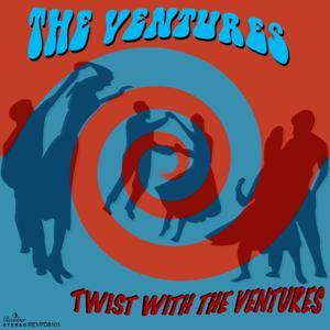Twist With The Ventures