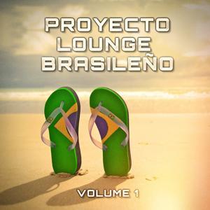 Proyecto Lounge Brasileño, Vol. 1