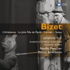 Bizet: Orchestral Works [Gemini Series]