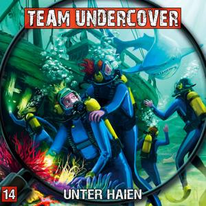 Folge 14: Unter Haien