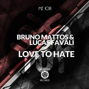 Love to Hate EP