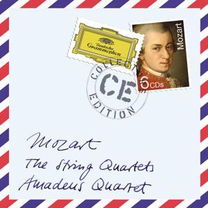 Mozart, W.A.: The String Quartets