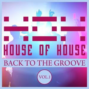 House of House (Back to the Groove), Vol. 1