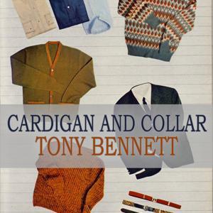 Cardigan And Collar