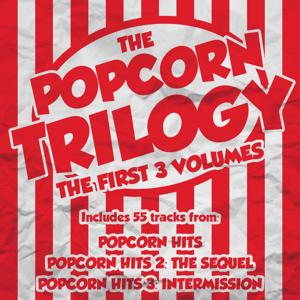 The Popcorn Trilogy (The First 3 Volumes)