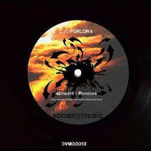 Namasté : Remixes