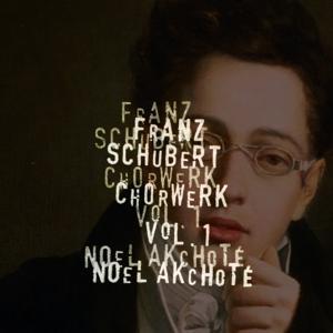 Franz Schubert: Chorwerk, Vol. 1 (Arr. for Guitar)