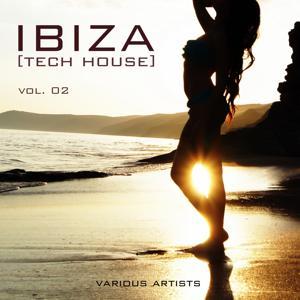 IBIZA [Tech House], Vol. 02