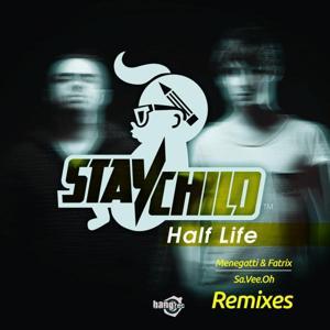 Half Life - Remixes