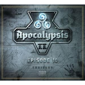 Apocalypsis Staffel II - Episode 10: Bereich 23