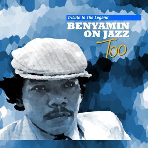 Benyamin on Jazz Too