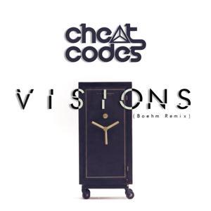 Visions (Boehm Remix)