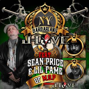 Ny Barbarians (feat. Sean Price & Lil Fame of M.O.P)