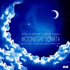 Ludwig Van Beethoven: Moonlight Sonata