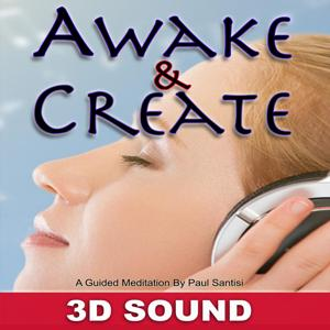 3d Sound Guided Meditation Awake & Create