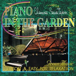 Piano in the Garden