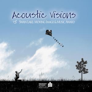 Acoustic Visions: Swan Lake Moving Image & Music Award