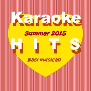 Karaoke Hits Summer 2015 (Backin' Tracks)