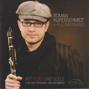 Mit Herz und Seele (Live auf Schloss Heiligenberg 13.04.2013)