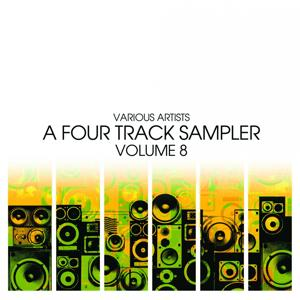 A Four Track Sampler, Vol. 8