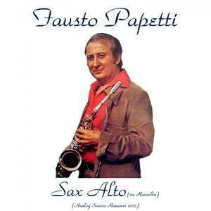 Sax Alto (Seconda raccolta)