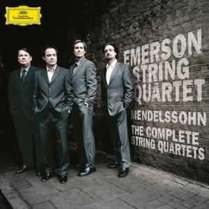 Mendelssohn: The String Quartets & Octet In Two Parts
